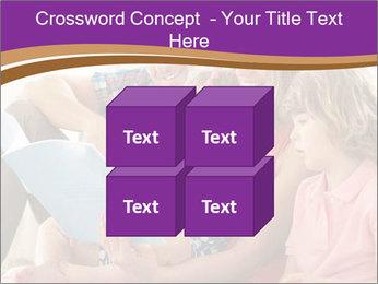 Parents PowerPoint Templates - Slide 39