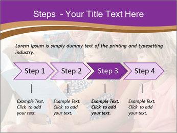 Parents PowerPoint Templates - Slide 4