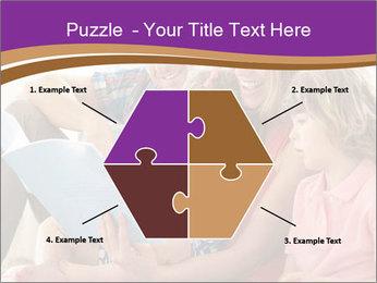 Parents PowerPoint Templates - Slide 40