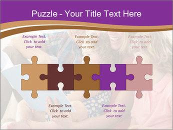 Parents PowerPoint Templates - Slide 41