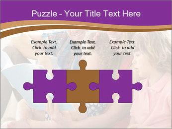 Parents PowerPoint Templates - Slide 42