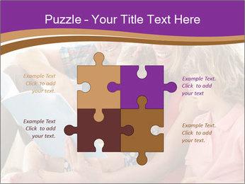 Parents PowerPoint Templates - Slide 43