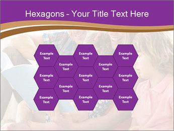 Parents PowerPoint Templates - Slide 44