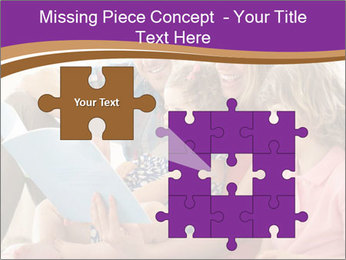 Parents PowerPoint Templates - Slide 45