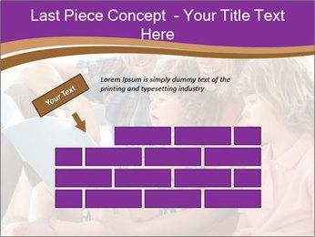 Parents PowerPoint Templates - Slide 46