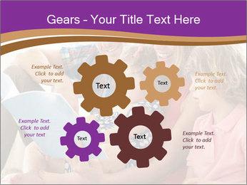 Parents PowerPoint Templates - Slide 47