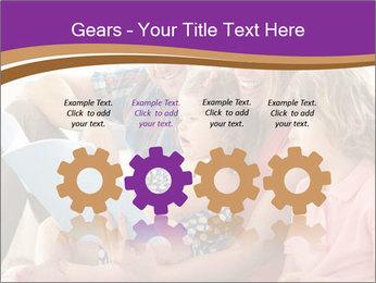 Parents PowerPoint Templates - Slide 48