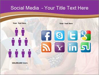 Parents PowerPoint Templates - Slide 5