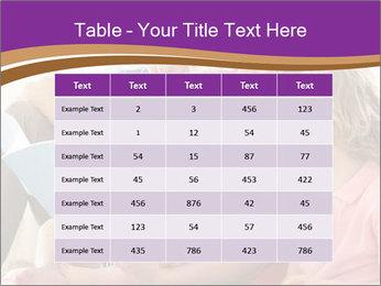 Parents PowerPoint Templates - Slide 55