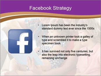 Parents PowerPoint Templates - Slide 6