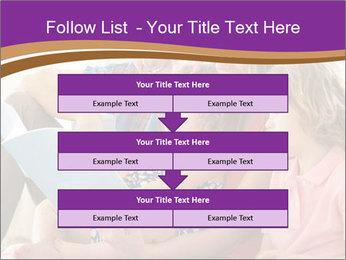 Parents PowerPoint Templates - Slide 60