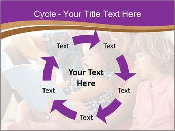 Parents PowerPoint Templates - Slide 62