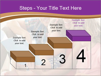 Parents PowerPoint Templates - Slide 64