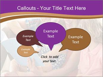 Parents PowerPoint Templates - Slide 73