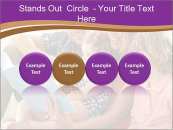 Parents PowerPoint Templates - Slide 76