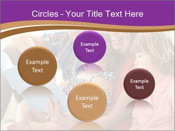 Parents PowerPoint Templates - Slide 77