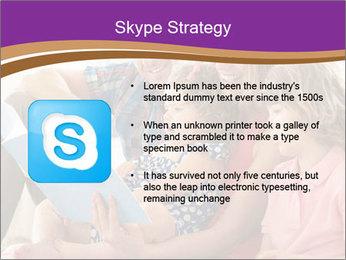 Parents PowerPoint Templates - Slide 8