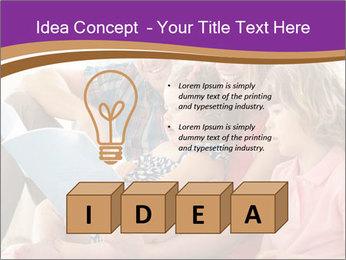 Parents PowerPoint Templates - Slide 80