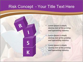 Parents PowerPoint Templates - Slide 81