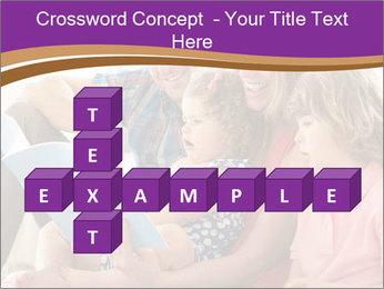 Parents PowerPoint Templates - Slide 82