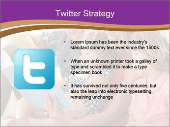 Parents PowerPoint Templates - Slide 9