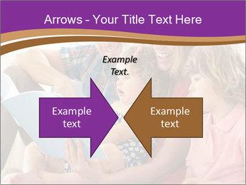 Parents PowerPoint Templates - Slide 90