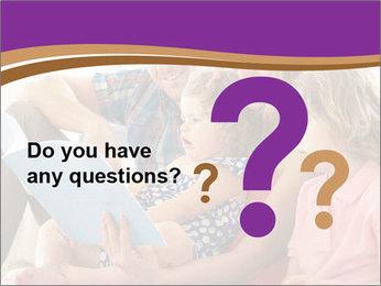 Parents PowerPoint Templates - Slide 96