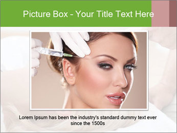 Cosmetic Treatment PowerPoint Template - Slide 15