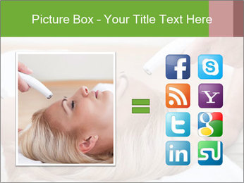 Cosmetic Treatment PowerPoint Template - Slide 21