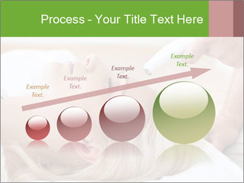 Cosmetic Treatment PowerPoint Template - Slide 87