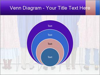 Women casting PowerPoint Template - Slide 34