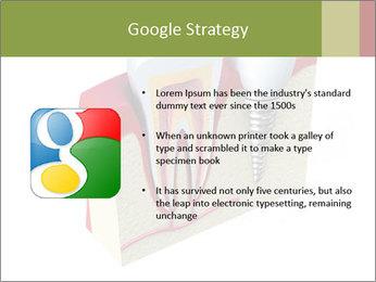 Anatomy of healthy teeth PowerPoint Template - Slide 10