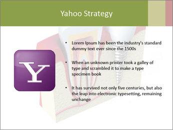 Anatomy of healthy teeth PowerPoint Template - Slide 11