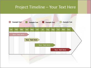 Anatomy of healthy teeth PowerPoint Template - Slide 25