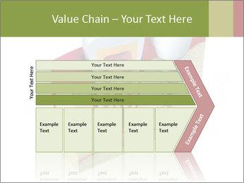Anatomy of healthy teeth PowerPoint Template - Slide 27