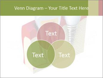 Anatomy of healthy teeth PowerPoint Template - Slide 33