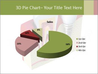 Anatomy of healthy teeth PowerPoint Template - Slide 35