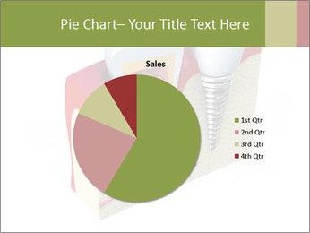 Anatomy of healthy teeth PowerPoint Template - Slide 36