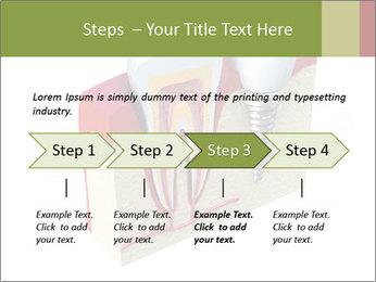 Anatomy of healthy teeth PowerPoint Template - Slide 4