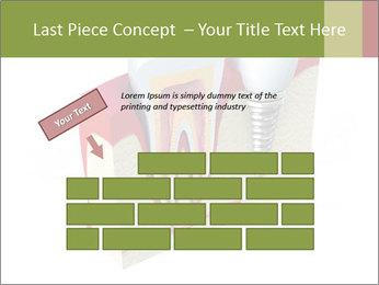 Anatomy of healthy teeth PowerPoint Template - Slide 46