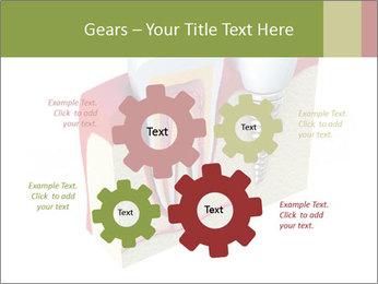 Anatomy of healthy teeth PowerPoint Template - Slide 47