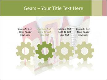 Anatomy of healthy teeth PowerPoint Template - Slide 48