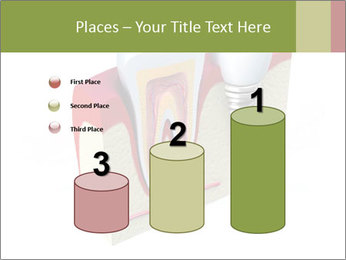Anatomy of healthy teeth PowerPoint Template - Slide 65
