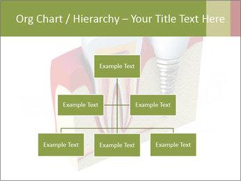 Anatomy of healthy teeth PowerPoint Template - Slide 66