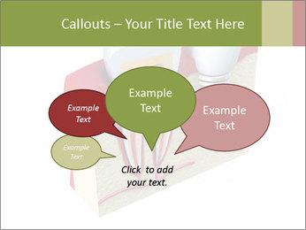 Anatomy of healthy teeth PowerPoint Template - Slide 73
