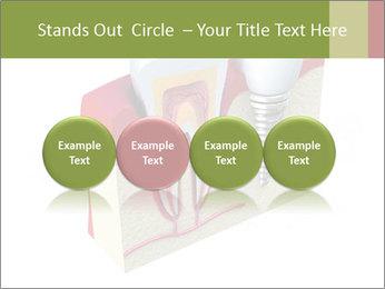 Anatomy of healthy teeth PowerPoint Template - Slide 76