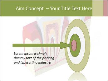 Anatomy of healthy teeth PowerPoint Template - Slide 83