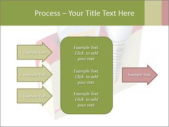 Anatomy of healthy teeth PowerPoint Template - Slide 85