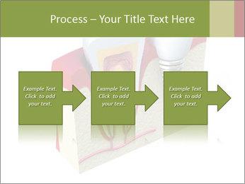 Anatomy of healthy teeth PowerPoint Template - Slide 88