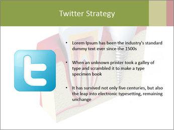 Anatomy of healthy teeth PowerPoint Template - Slide 9